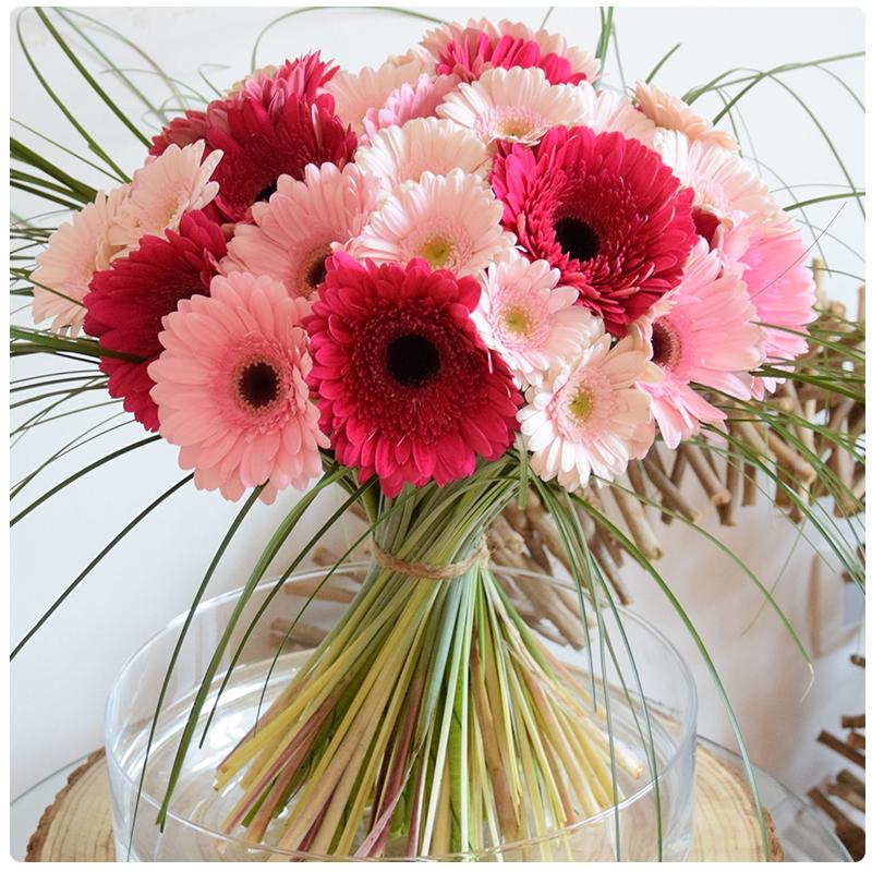 Livraison bouquet de fleurs en Belgique, Liège, Namur