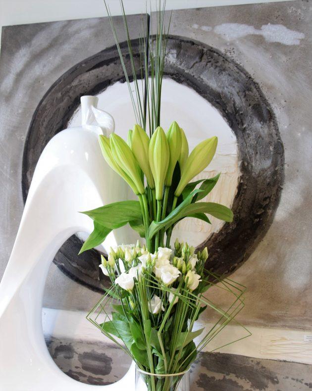 Livraison de fleurs - Bouquet Esther 2