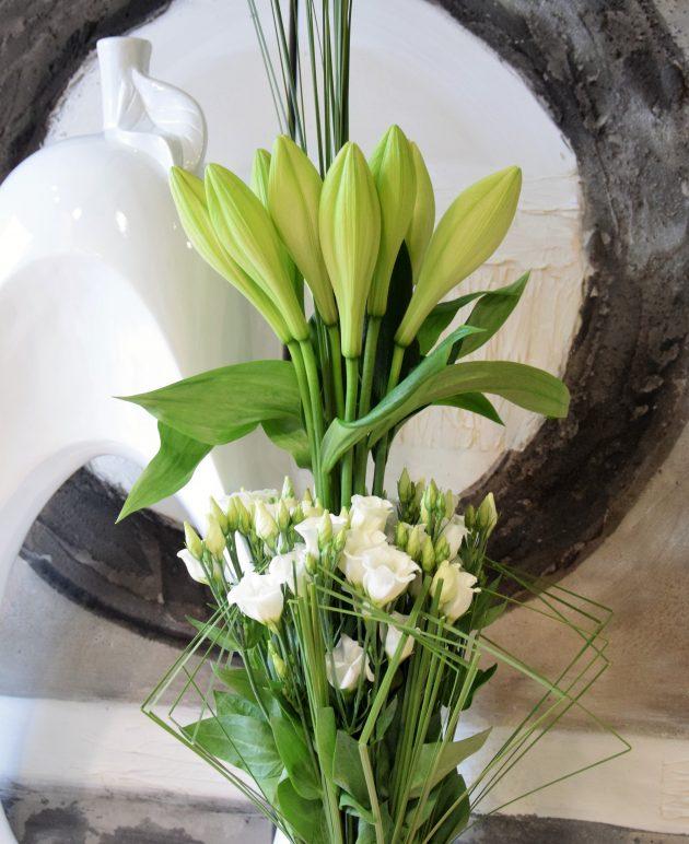 Livraison de fleurs - Bouquet Esther