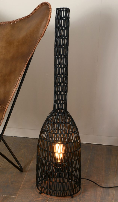 La lampe 'Sahara'