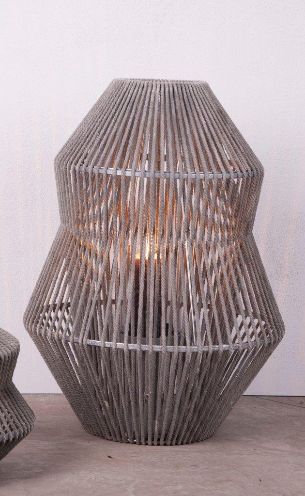 La lanterne 'Vivid' - 70cm
