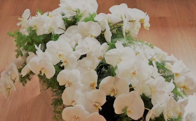 Livraison de fleurs - Fleurs de deuil Emile 1