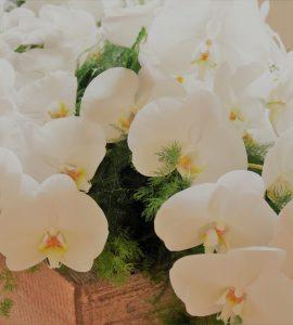 Livraison de fleurs - Fleurs de deuil Emile