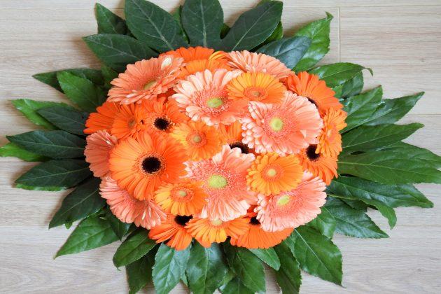 Livraison de fleurs - Bouquet Theodore 3
