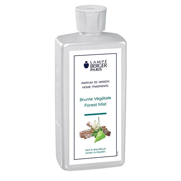 Brume végétale - Lampe Berger - Parfums de maison
