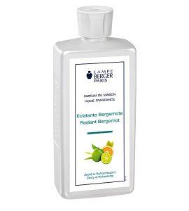 Eclatante bergamote - Lampe Berger - Parfums de maison