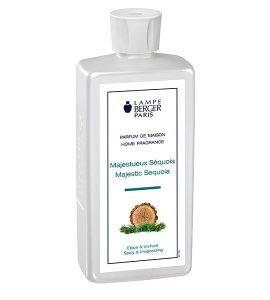 Majestueux Séquoia - Lampe Berger - Parfums de maison