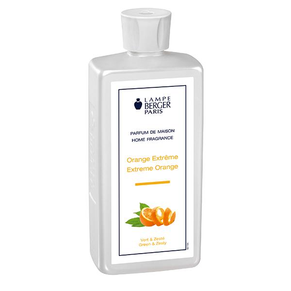 Lampe Berger - Parfum Orange extrême