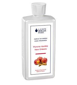 Lampe Berger - Parfum Pomme Vanillée
