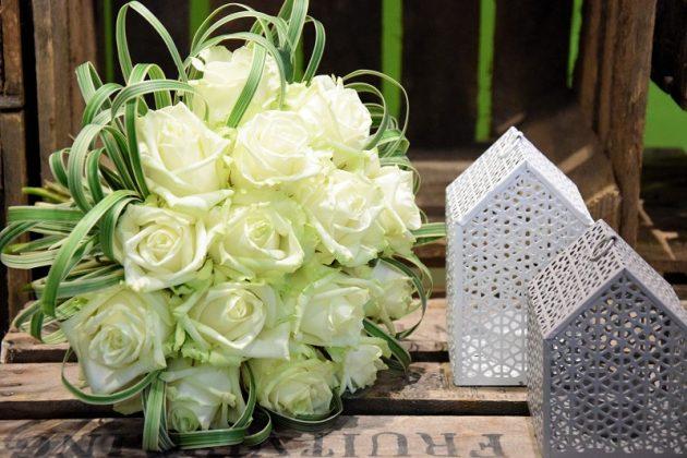 Livraison de fleurs - Bouquet Lise 1