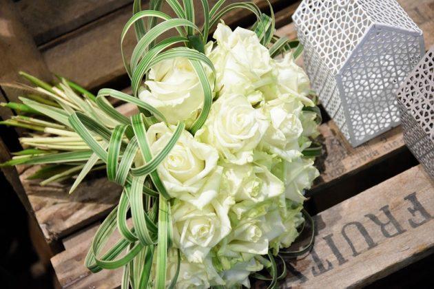 Livraison de fleurs - Bouquet Lise