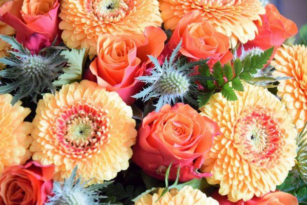 Livraison de fleurs - Bouquet GIULIETTA 2