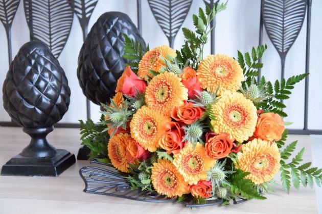 Livraison de fleurs - Bouquet GIULIETTA 4