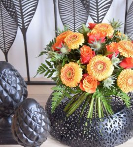 Livraison de fleurs - Bouquet GIULIETTA 5