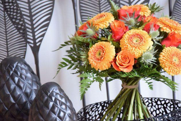 Livraison de fleurs - Bouquet GIULIETTA 6