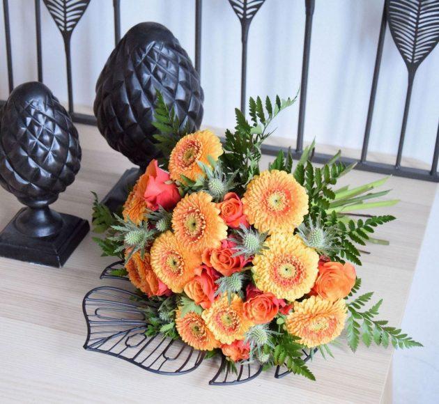Livraison de fleurs - Bouquet GIULIETTA 3