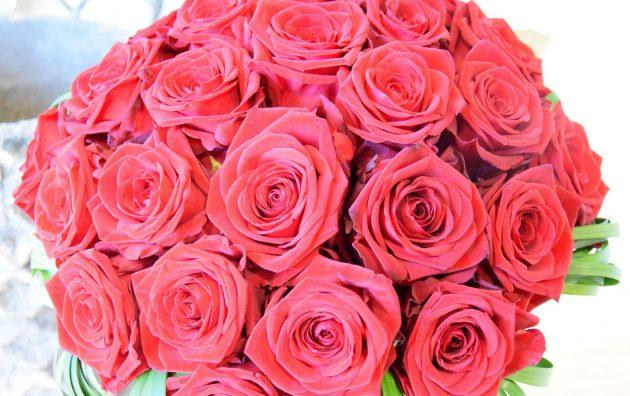 Livraison de fleurs - Bouquet Léonie 1