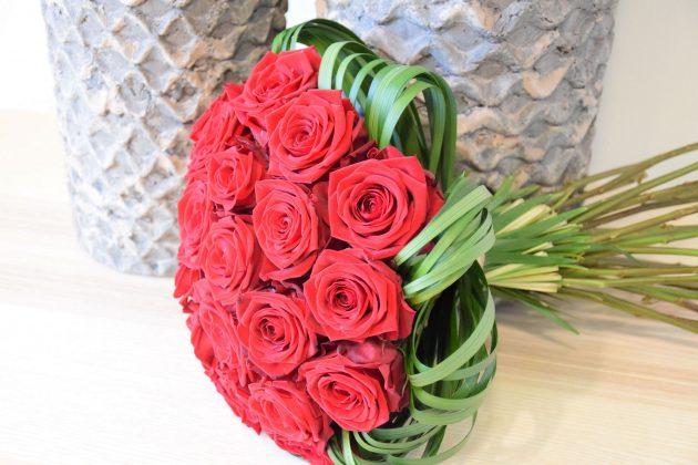 Livraison de fleurs - Bouquet Léonie 2