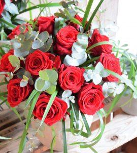 Livraison de fleurs - Bouquet Valentina